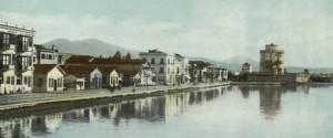 Old-Thessaloniki