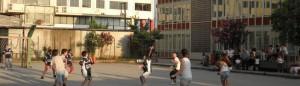 64ο Δημοτικό Σχολείο – λυόμενο