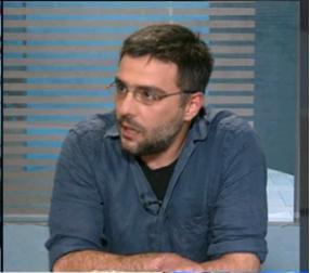 Ο Γ. Ρακκάς στο FM100 | Μένουμε Θεσσαλονίκη